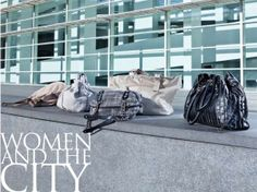 Women and the City. The Women-Friendly City Guide