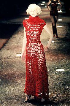 Alexander McQueen - Fall/Winter 1998