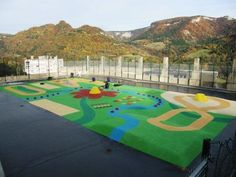 Elastiparc Golf Courses, Sports, Public Spaces, Hs Sports, Sport