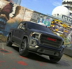 Bought it anyways Gm Trucks, Lifted Ford Trucks, Jeep Truck, Diesel Trucks, Cool Trucks, Chevy Trucks, Pickup Trucks, Gmc Denali Truck, Silverado Truck