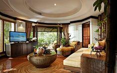 Rayavadee : Krabi, Thailand : The Leading Hotels of the World