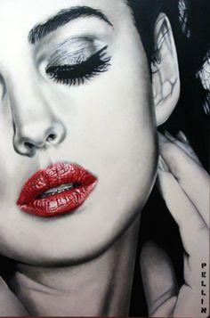Artodyssey: Cinzia Pellin