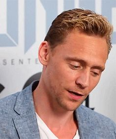 Entertainment Weekly interview with Tom Hiddleston. Crimson Peak. SDCC. EW website:  http://www.ew.com/comic-con