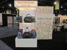 Isaac Mizrahi Signal Brands handbags www.xibeo.com 805.604.4409