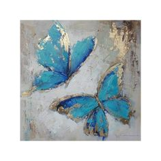 Mariposas en acrilico Gold Leaf Art, Gold Art, Painting Lessons, Painting & Drawing, Diy Painting, Mini Canvas Art, Canvas Wall Art, Butterfly Painting, Colorful Paintings
