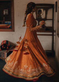 Love Pakistani Gharara And Anarkalis? Pakistani Gharara, Pakistani Outfits, Indian Outfits, Ethnic Outfits, Pakistani Actress, Unique Outfits, Trendy Outfits, Girl Outfits, Indian Fashion Dresses