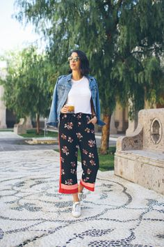 5 printed pajama pants you should try