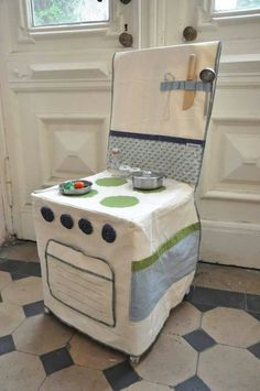 Kitchen chair cover