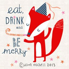 pop-i-cok: eat, drink and be merry