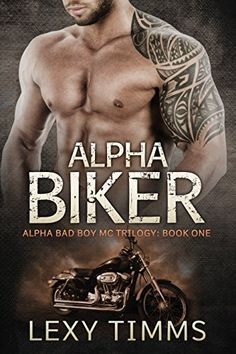 Alpha Biker: Hot Motorcycle Club Romance (Alpha Bad Boy M... https://www.amazon.com/dp/B016NP1XK6/ref=cm_sw_r_pi_dp_x_WISUybGBGTFV7