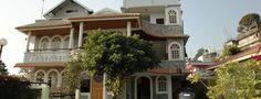 Hotel Tress Kalimpong
