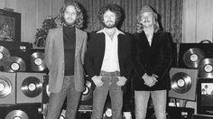 Don Felder, Don Henley & Joe Walsh