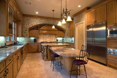 Are you looking to renovate the kitchen? ProRinger helps you connect with a pro in ever category of your home. FREE!   #realestate #home #contractor #homeimprovements #proringer  www.proringer.com