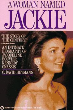 12 Books About The Kennedys To Read After You Watch Jackie #refinery29 http://www.refinery29.com/2016/12/131478/best-books-about-the-kennedys#slide-2