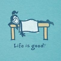 Life is good...when you book a massage! Call now! Oasis at Park Ave 212-254-7722 or Oasis in Westchester 914-409-1900