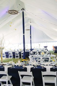 Put in Bay Ohio Modern Nautical Beach wedding  by Mary Wyar Photography http://MaryWyar.com