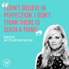 The Pool | Life - Today I'm Channelling Reese Witherspoon