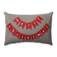The BEST Christmas Pillows - Cedar Hill Farmhouse