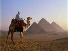 """Egypt - """"See the Pyramids along the Nile. Lord Of The Dance, Pyramids Of Giza, Giza Egypt, Dance Music Videos, Electrical Energy, Seven Wonders, Sustainable Energy, My Favorite Music, Coat Of Arms"""