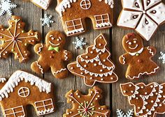 We know this holiday season will be full of your favorite cookies, right? And we also know the headlines say that the cookies are all bad for us, but are they really as bad as they say? Find out.