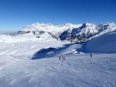 Wolfenschiessen (NW): Skifahrer tödlich verunfallt