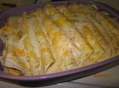Cheesy Chicken Enchiladas   Tasty Kitchen: A Happy Recipe Community!