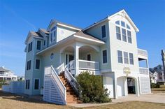House Vacation Rental In Duck NC USA From VRBO