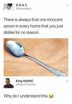 innocent spoon
