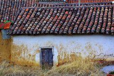 Casa de labranza en Sahagún (León)