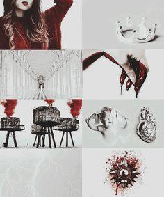 Red Queen (Victoria Aveyard)
