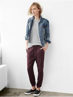 Women's Clothing: Women's Clothing: featured outfits getaway packing list | Gap