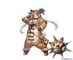 Cygames、『グランブルーファンタジー』期間限定イベント「カイオラ」を開催 レジェンドガチャにも新キャラクターが登場! | Social Game Info