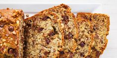 Best-Ever Banana Bread horizontal Banana Cranberry Bread, Cake Mix Banana Bread, Nutella Banana Bread, Banana Bread French Toast, Peanut Butter Banana Bread, Easy Banana Bread, Banana Pudding, Quick Bread, Banana Bread Recipes