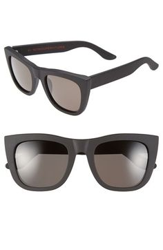 SUPER by RETROSUPERFUTURE® 'Gals' 50mm Retro Sunglasses available at #Nordstrom