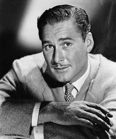 Errol Flynn: Learn more about him, review his filmography and more | Classic Movie Treasures Errol Flynn was known for his romantic swashbuckler roles in Hollywood films, as well as frequent on-screen partnerships with Olivia De Havilland. #ClassicMovies #OldHollywood #Biography