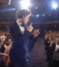 Eddie Redmayne: Eddie won his Tony Award six years ago Eddie Redmayne Fantastic Beasts, Tony Award, Fantastic Beasts And Where, New Star, British Actors, Male Face, Face Claims, Best Actor, Green Eyes