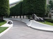 50 Free Attractions in Washington, DC: National Law Enforcement Officers Memorial