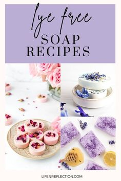 Skip the hassel and make lye free melt and pour soup recipes! Soap Making Recipes, Soap Recipes, Coffee Soap, Soap Supplies, Soap Base, Recipes For Beginners, Home Made Soap, Good Food, Homemade