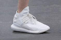 Y-3 2016 Spring/Summer Footwear コレクション