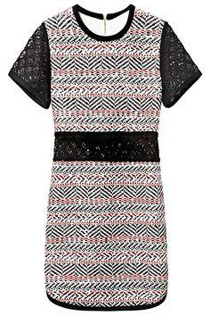 Wish List: Christine Whitney - Sea dress