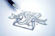 inspiración diseños tipograficos 2 Inspiración: Diseños tipográficos por Martin Schmetzer