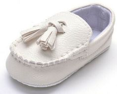 a79c49fde000 Infant Baby Boy Girl Soft Sole PU Leather First Walkers Crib Shoes 0-18  Months