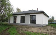 Typovým domem měsíce srpna 2016 je Bungalov 1471 bungalovy, nízkoenergetické, domy, moderní, bydlení, domy, na, klíč, typový, dům,…