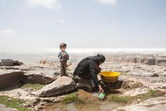 One of a series of images by Matilde Gattoni documenting the water crisis in Yemen.The best of 2015's Photoville – New York City's largest photo exhibition