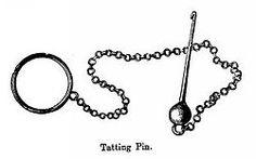 Tatting - Wikipedia