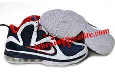 Buy Original Nike Lebron 9 Shoes Navy Red White 469764 101 New Release from  Reliable Original Nike Lebron 9 Shoes Navy Red White 469764 101 New Release  ... 8531a5fdd73c