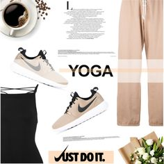 Namaste: What to Wear to Yoga(Top Set for September 8th)