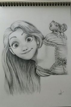 Disney Fan art…Rapunzel pencil sketch Disney Fan art … Rapunzel dibujo a lápiz Related posts: Fan Art enredado My Disney Drawing – Bambi – Bambi Fan Art – Fanpop Guide … Disney Fan Art Walt Disney Fan Art – Princesa Ariel Disney Pencil Drawings, Disney Princess Drawings, Disney Sketches, Cartoon Drawings, Cute Drawings, Drawing Sketches, Drawing Ideas, Disney Princesses, Drawing Disney