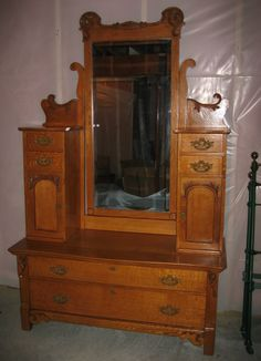 Chang E 3 Dressers And Mirror On Pinterest