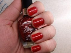 Wet n Wild red red & No Place Like Home | Flickr - Photo Sharing!